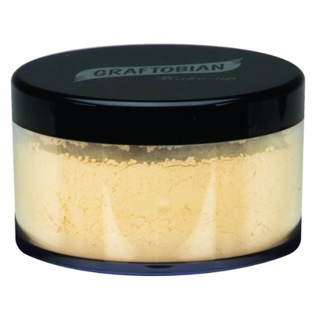 Banana Cream Pie HD LuxeCashmere Setting Powders 7oz.