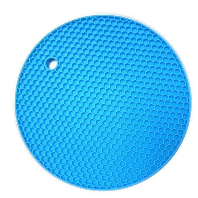 Silicone Placemat 4-Pack