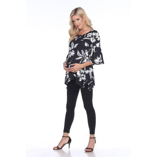 Maternity Roche Tunic Top
