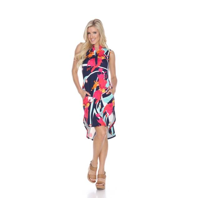 Zuri Tunic Dress