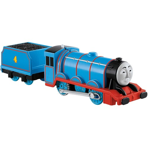 Thomas and Friends - Trackmaster Motorised Gordon Toy Train