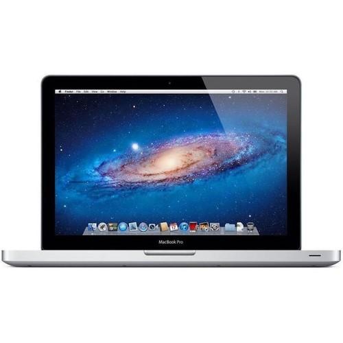 "Apple MacBook Pro Laptop Core i5 2.5GHz 4GB RAM 120GB SSD 13"" MD101LL/A - B Grade"