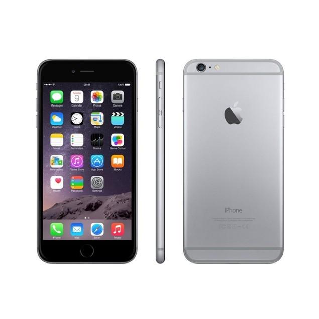 "Apple iPhone 6 16GB 4.7"",Space Gray (Certified Refurbished)"