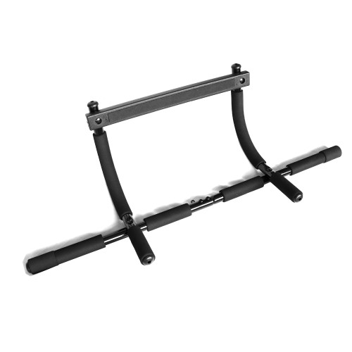 Doorway Pull Up Bar and Portable Gym System