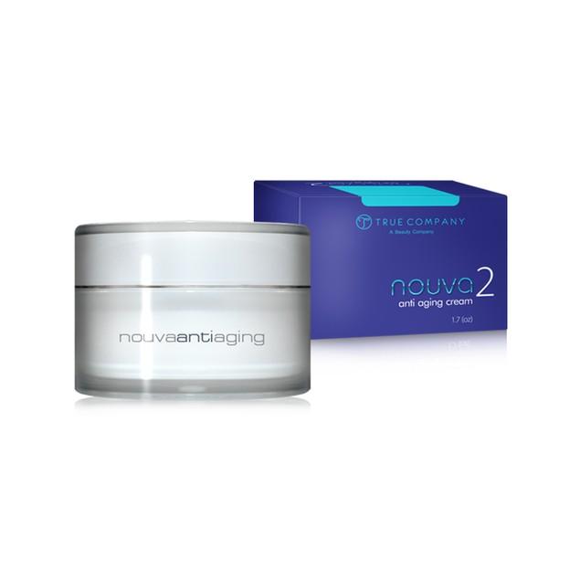 Nouva Anti-Aging Cream- Multiple Pack Sizes