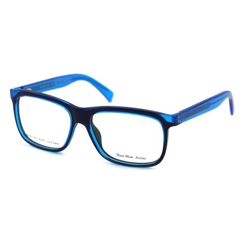 Marc by Marc Jacobs Unisex Eyeglasses MMJ 615 MGABK Blue 51 18 140
