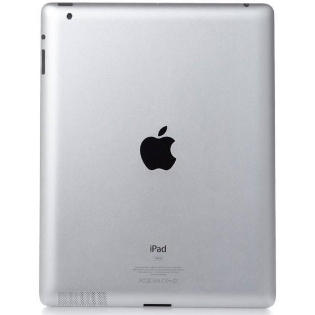Apple iPad 4 MD510LL/A (16GB, Black, WiFi)
