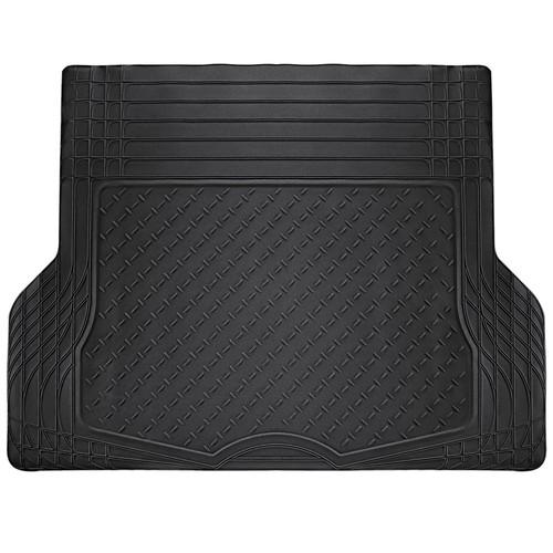 Universal Trunk Cargo Floor Mat Liner PVC