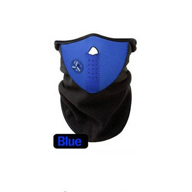 Outdoor Skiing Riding Wear Face Mask