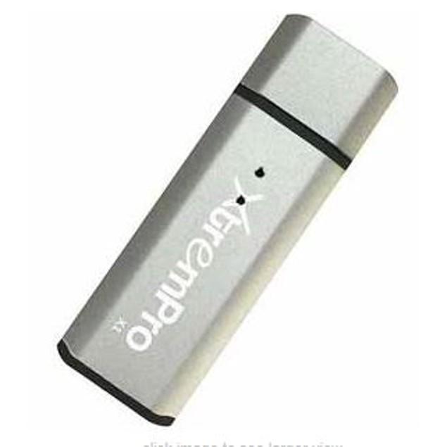 Portable USB DAC Headphone Amplifier On-The-Go