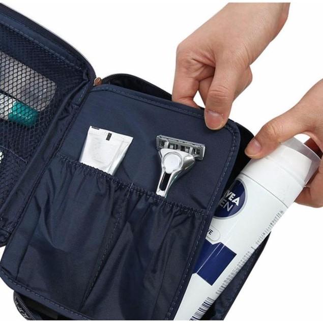 Toiletry Travel Kit Organizer