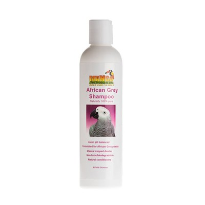 Mango Pet African Grey Shampoo