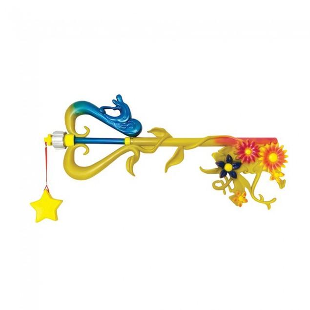 Kairi's Keyblade Kingdom Hearts Accessory Disney Video Game Halloween Gift