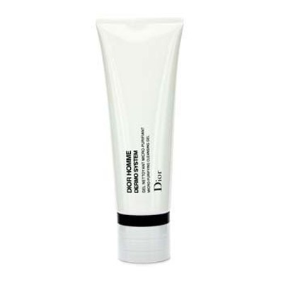 Christian Dior Homme Dermo System Micro Purifying Cleansing Gel