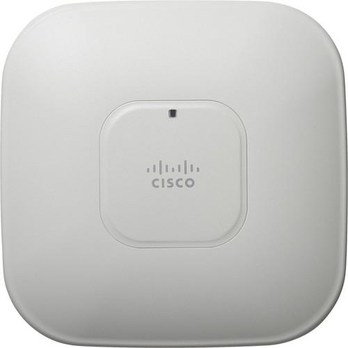 Cisco AIR-AP1142N-A-K9 1142N Series Access (Certified Refurbished)