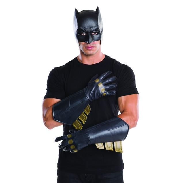 Adult Batman Gauntlets Gloves