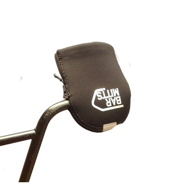Bar Mitts Weather Bicycle Gloves fits Handlebars with No Shifter or Levers