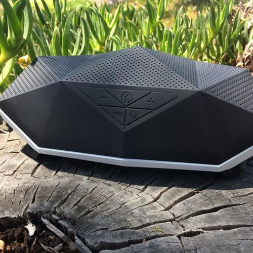 Outdoor Tech Big Turtle Shell Ultra