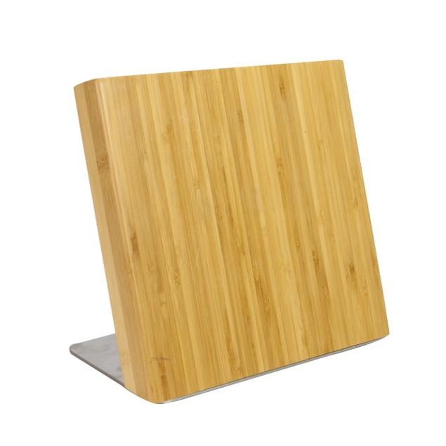 Magnetic Bamboo Knife Holder | MandW