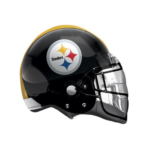 Pittsburgh Steelers Helmet XL Balloon