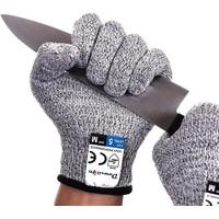 2-Pack Cut Resistant Gloves