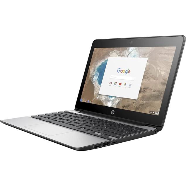 "HP Chromebook 11-V019WM 11.6"" 16GB N3060 ChromeOS,Black (Used - Good)"