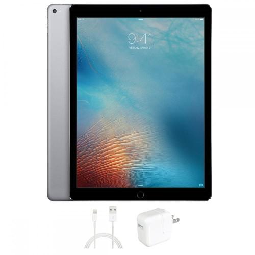"iPad Pro 12.9"" 2015 Space Gray 256 GB Good Condition"