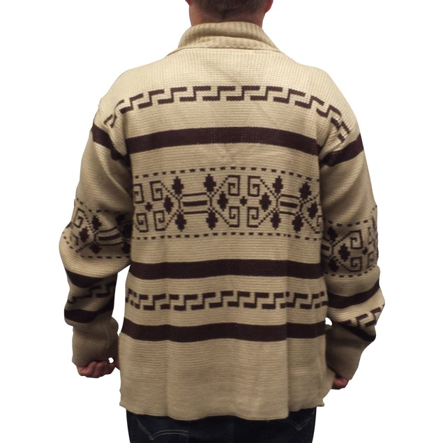 The Dude Sweater