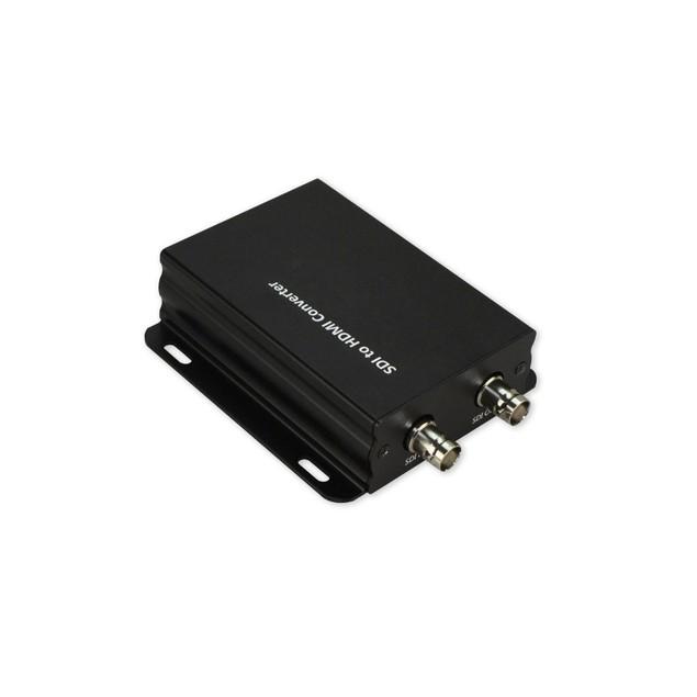 66003 SDI HD-SDI 3G-SDI to HDMI 720p/1080p Adapter Video Converter