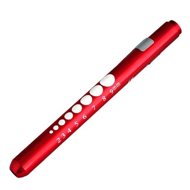 Medical First Aid LED Pen Light