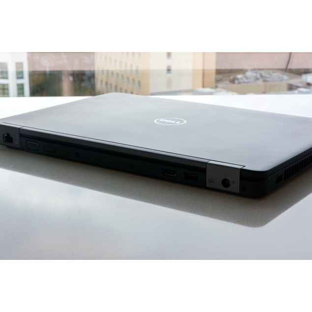 """Dell 14.1"""" Latitude E5470 (Intel Core i5 6th Gen, 8GB RAM, 128GB SSD)"""