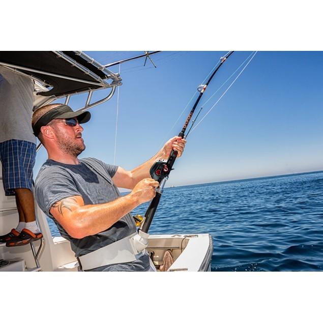 Baitcasting Fishing Reel 17.5lbs Max Drag Baitcasters