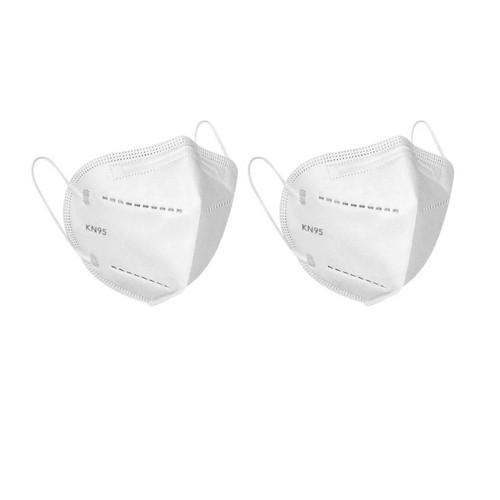 KN95 Adult Masks (10-Pack)
