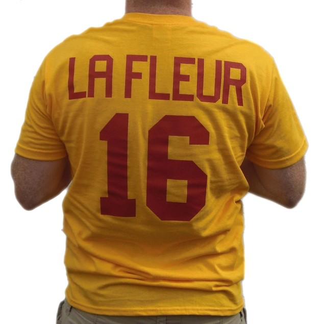 Peter La Fleur #16 Average Joe's Jersey T-Shirt