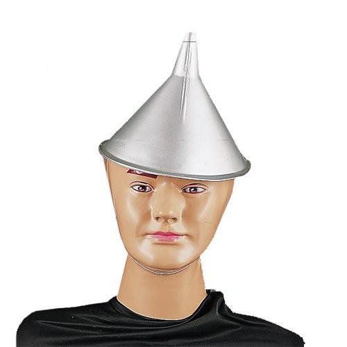 Tin Man Funnel Hat
