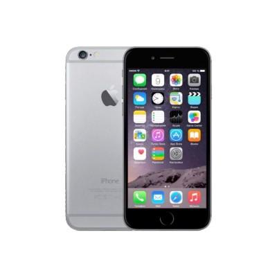 Apple iPhone 6, Sprint, Silver, 64 GB, 4.7 in Screen