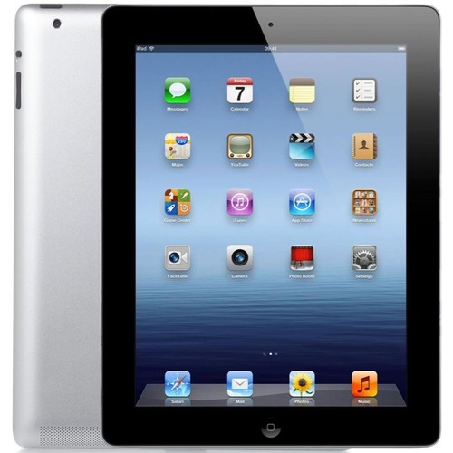 Apple iPad 2 A1395 Wifi 16GB Black - Grade C Refurbished