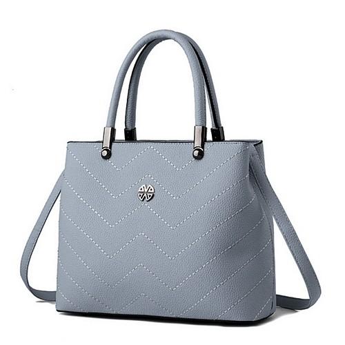 Fashionable Portable Shoulder Diagonal Handbags