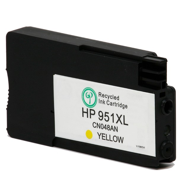 HP 951XL High Yield Compatible Ink