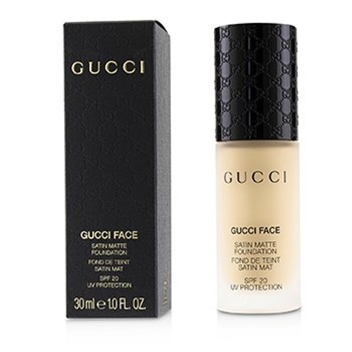 Gucci Gucci Face Satin Matte Foundation SPF 20 - # 040