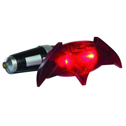 Batman Light Up Branding Knuckles