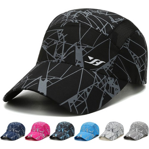 Sun Protection Outdoor Cycling Sports Cap Unisex