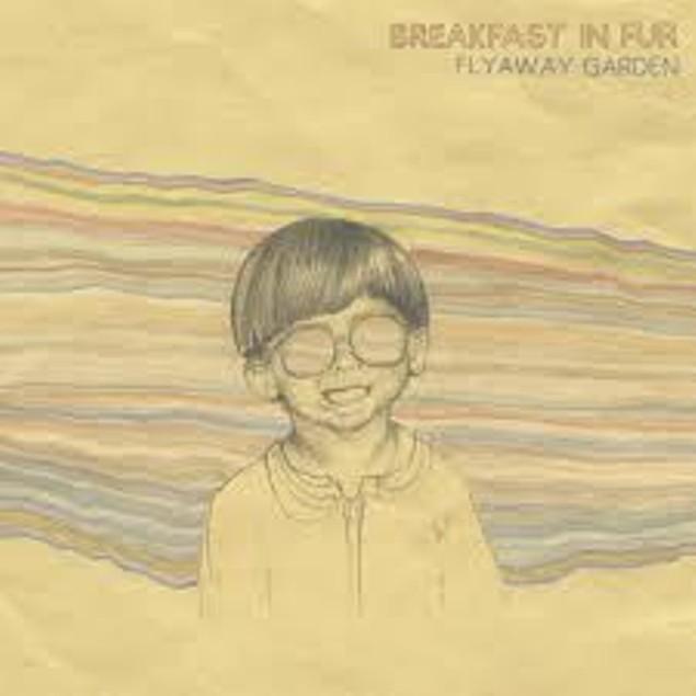 Breakfast In Fur – Flyaway Garden Vinyl