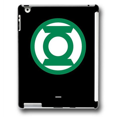 Green Lantern Symbol iPad 2 Case