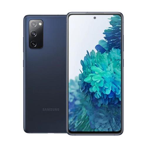 Samsung Galaxy S20 FE 5G, Boost, Blue, 128 GB, 6.5 in Screen