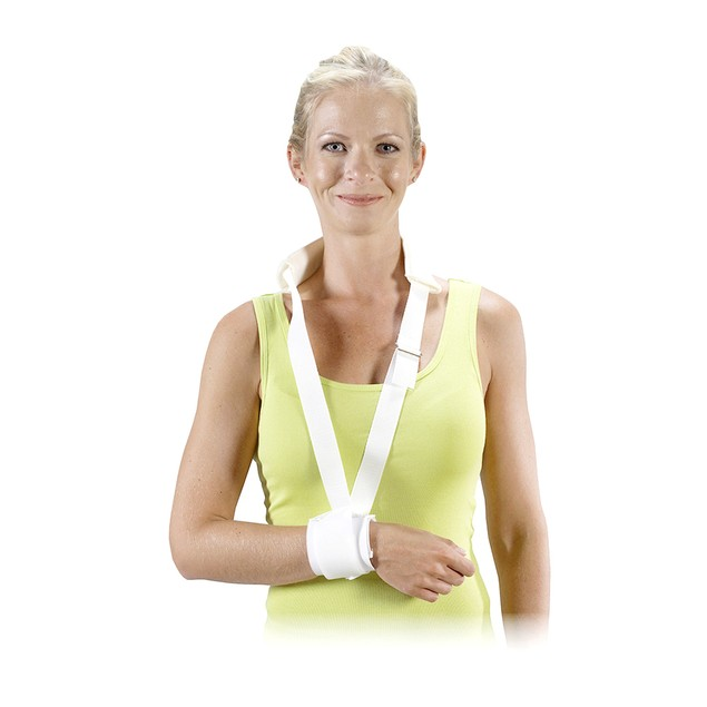 Bilt-Rite Mastex Health Personal Care Cuff And Collar Sling