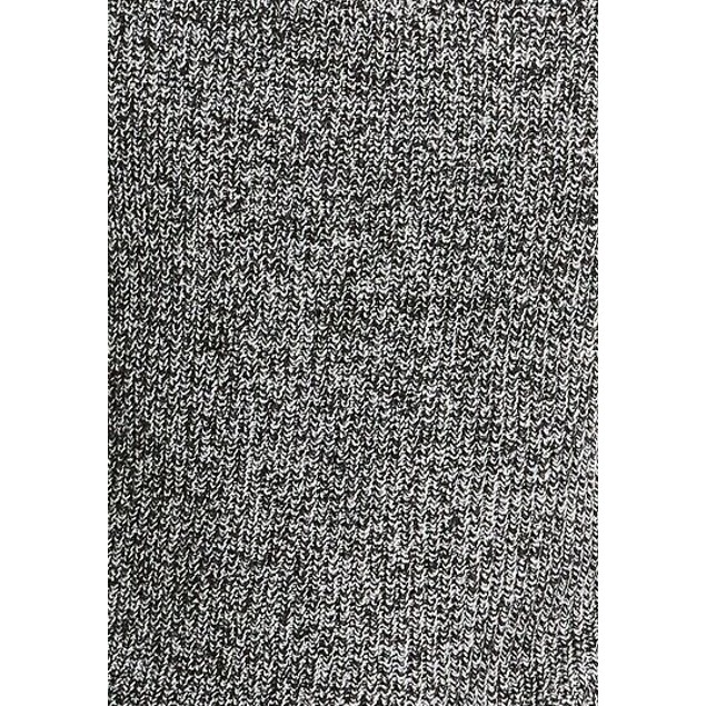 INC International Concepts Men's Quarter-Zip Sweater Gray Size XXX Large