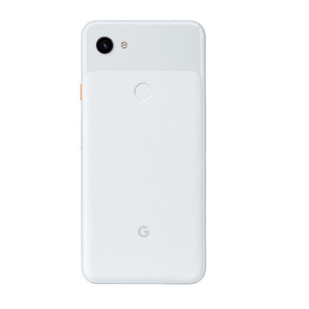 Google Pixel 3a XL, Spectrum Mobile, White, 64 GB, 6 in Screen