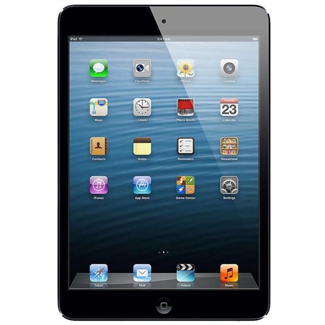 Apple iPad Mini GSM Unlocked (16GB Black) - Grade B