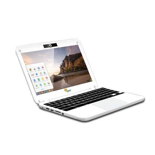 "eduGear Chromebook M4 11"" 16GB, White (Certified Refurbished)"